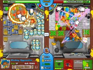 Bloons TD Battles – Review
