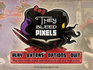 They Bleed Pixels – Review