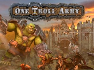 One Troll Army – Review