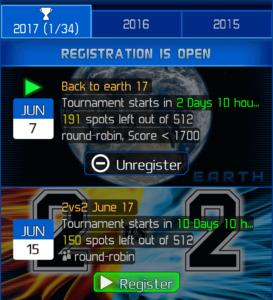 Uniwar Tournaments