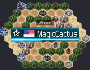 Uniwar Victory