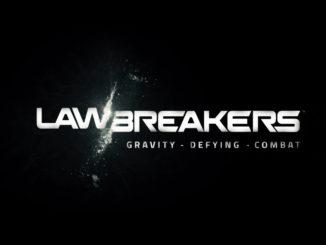 Lawbreakers – Beta Review