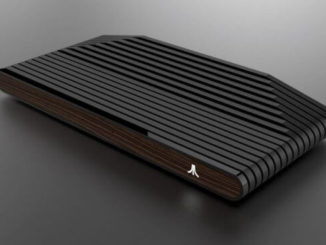 Retro never dies with the new Atari console