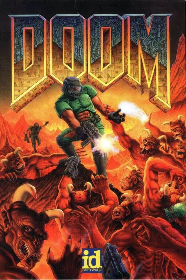 Doom Original Game