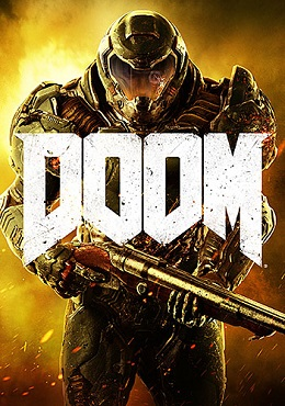 Doom Video Game 2016