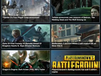 This Week In Gaming – July 25th