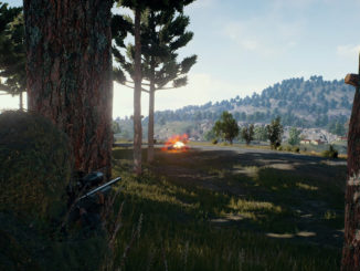PUBG gets a harcode mode next month
