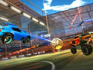 Rocket League Universal Open 2v2 Tournament Announced