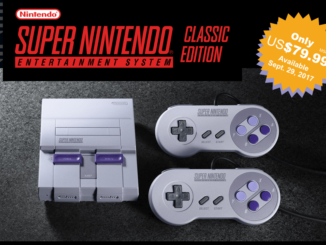 SNES Classic console sells out
