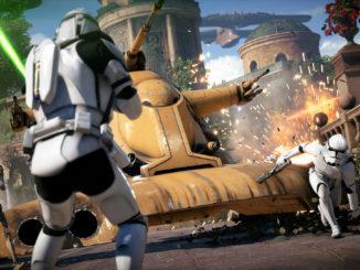 Star Wars Battlefront II Beta Announced