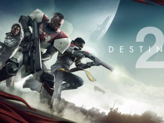 Destiny 2 new map revealed and Control changes announced