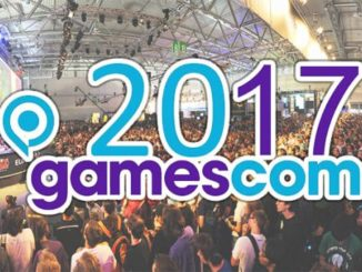 Gamescome 2017 was officially the biggest games convention of the year