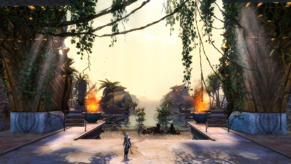 Guild Wars 2 Path of Fire Expansion