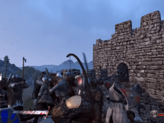 Mount & Blade II still out of reach