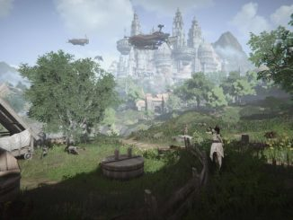 PUBG Creator Reveals New MMORPG