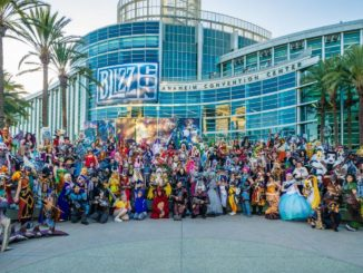 BlizzCon Starts Today